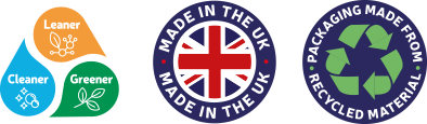 made in thr UK