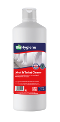 Urinal & Toilet Cleaner