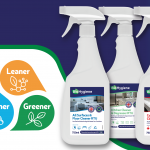 BioHygiene Launches 3 New Ready-To-Use Biotech Products